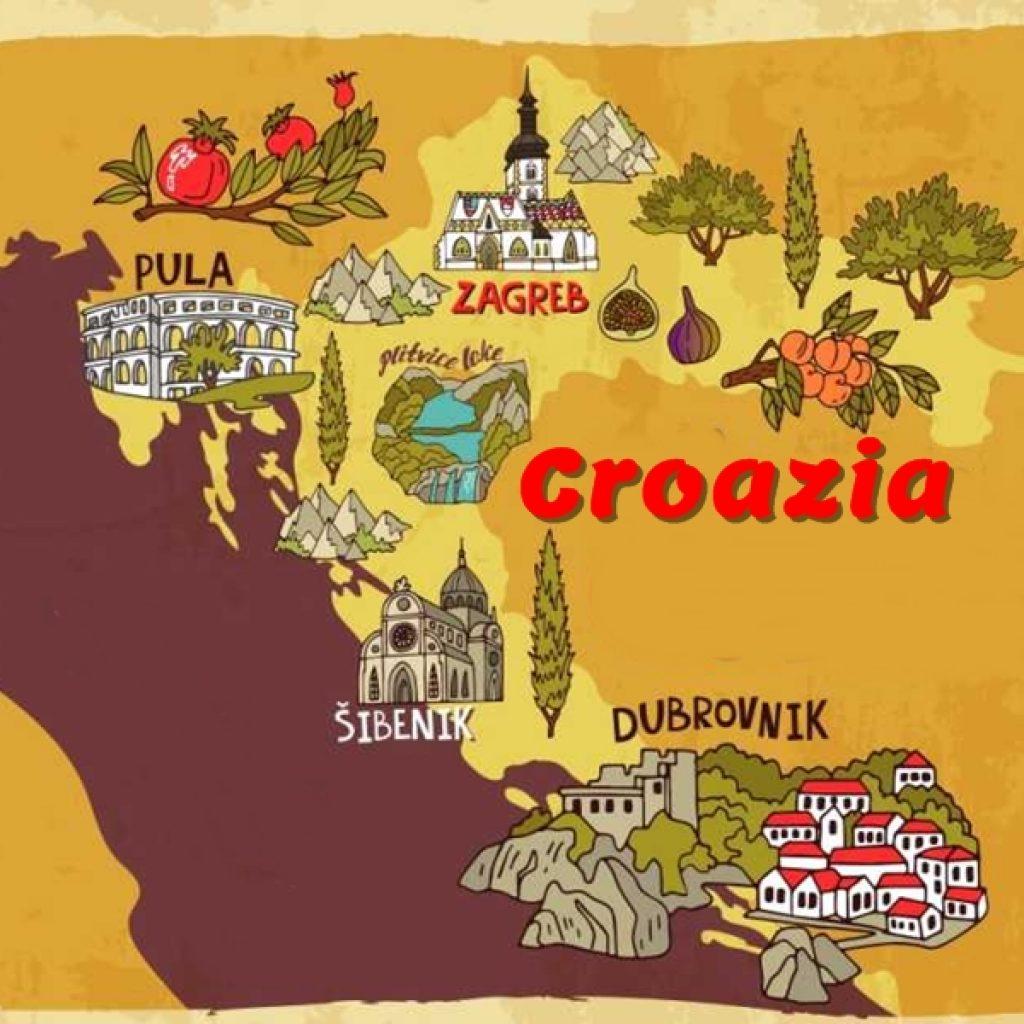 Le vacanze in Croazia di solito si trascorrono in estate al mare, sulle isole croate, andando in barca o vela, si può prenotare in un villaggio turistico in riva al mare ed é possibile dormire nei fari a prezzi molto interessanti.