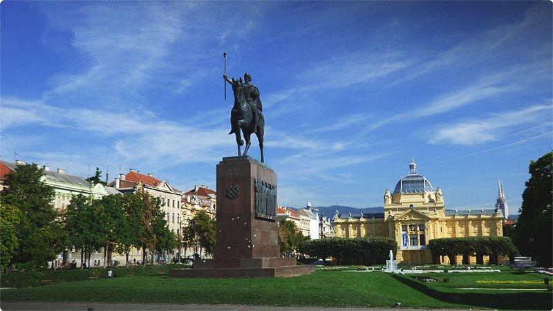Albergo 3 stelle Zagabria - hotel centro - alloggi a buon prezzo