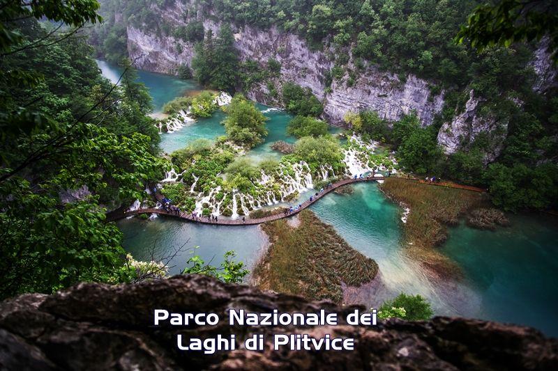 I Laghi di Plitvice, il 26 ottobre 1979, sono stati iscritti nella lista dei Patrimoni dell'umanità dell'UNESCO, ricevendo così la meritata consacrazione internazionale.